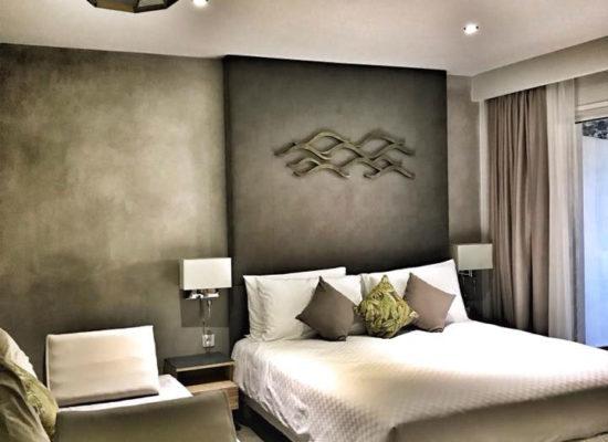 Room - Baobab Tree Hotel and Spa Majunga