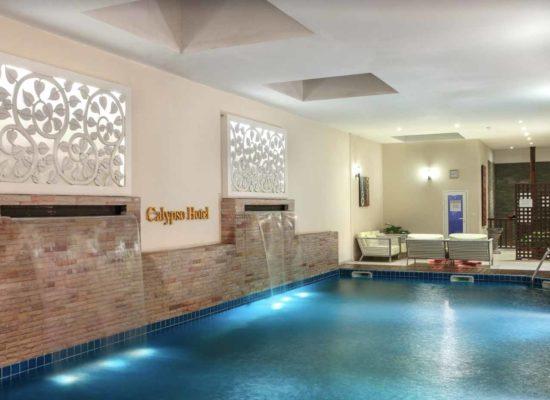 Swimming pool I - Calypso Hotel and Spa, Toamasina