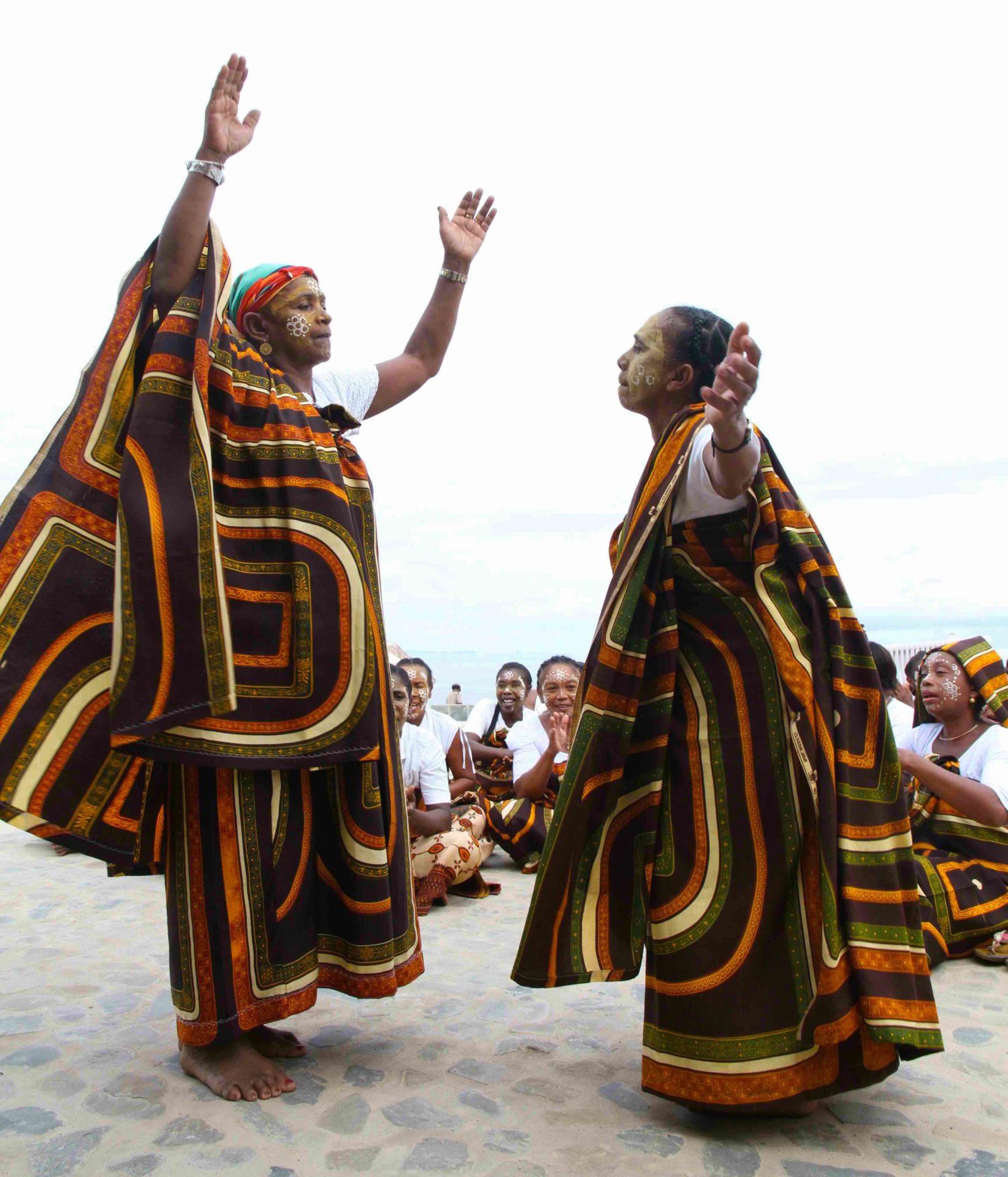 Malagasy culture