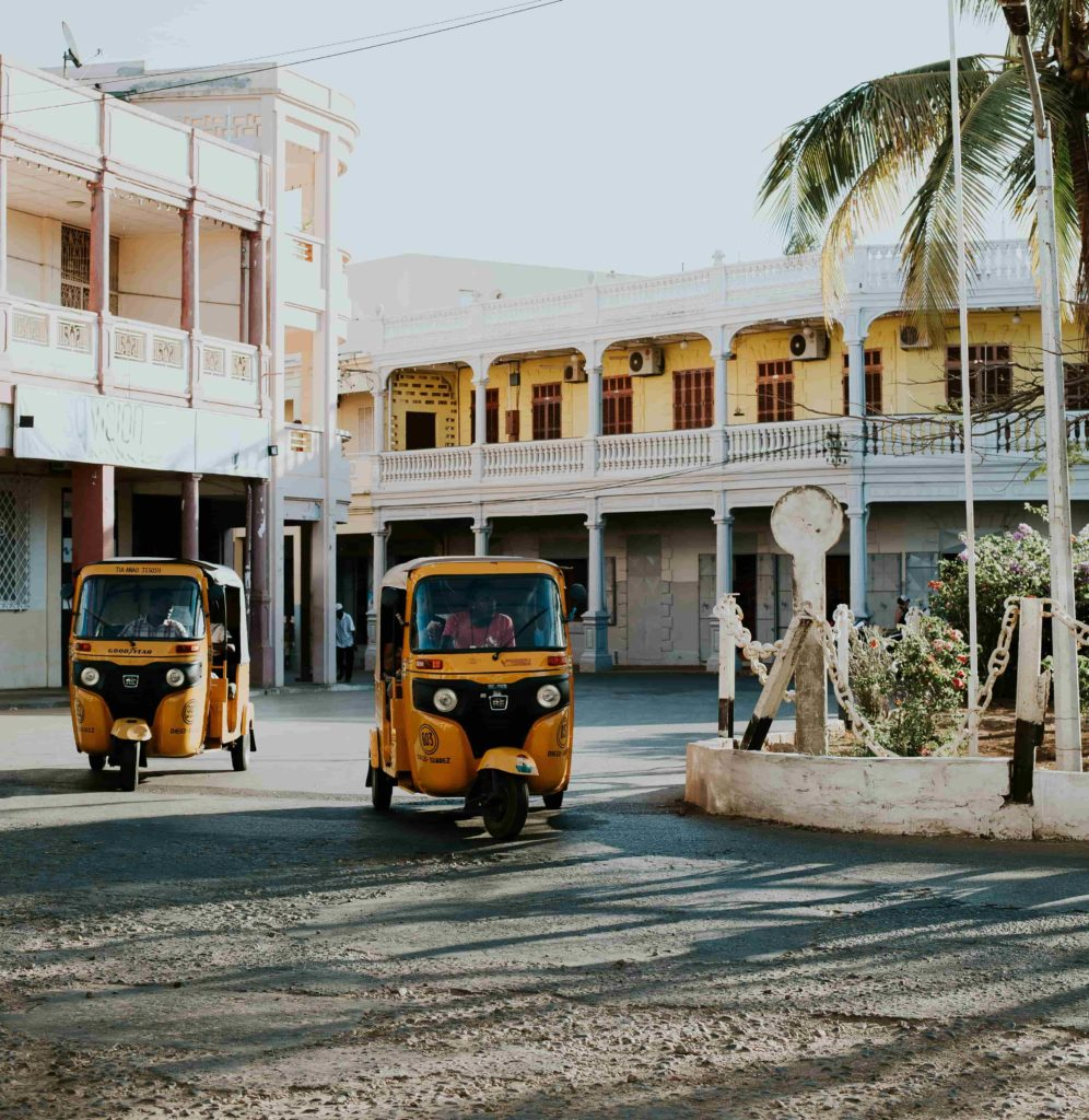 Hell Ville Madagascar