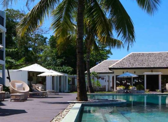 Pool - Royal Beach Hotel and Spa in Nosy Be