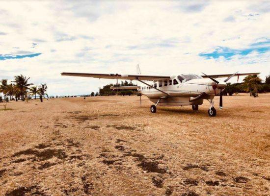 Sound's air transfers II