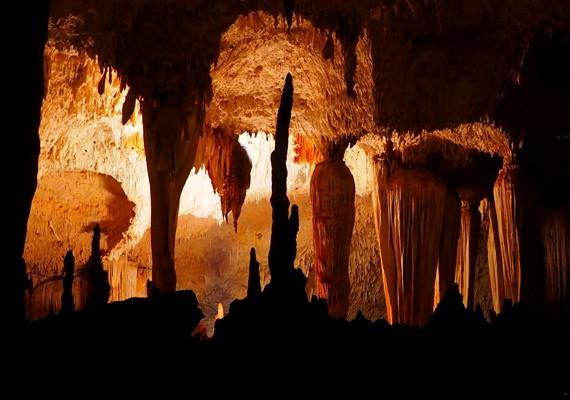 Caves of Anjohibe