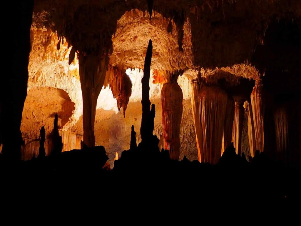 Grotty, Madagascar